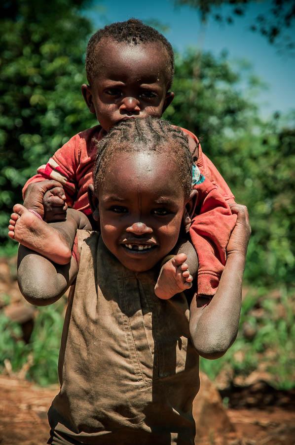 Hermanos Konso , Etiopía