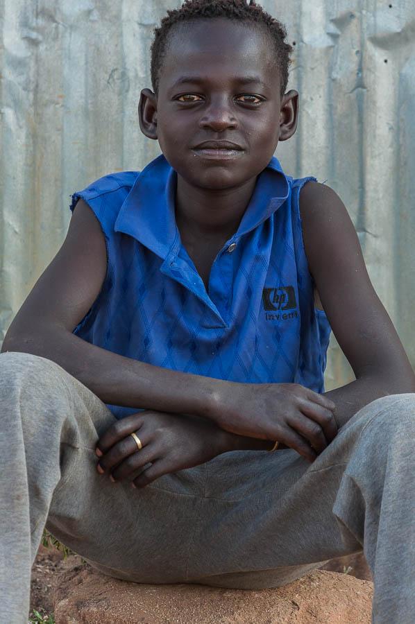 niños de Etiopia, tribus-etiopia