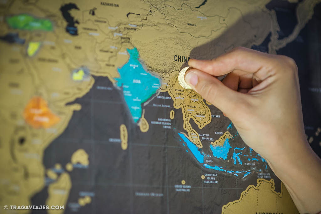 Vacaciones de Septiembre a Myanmar