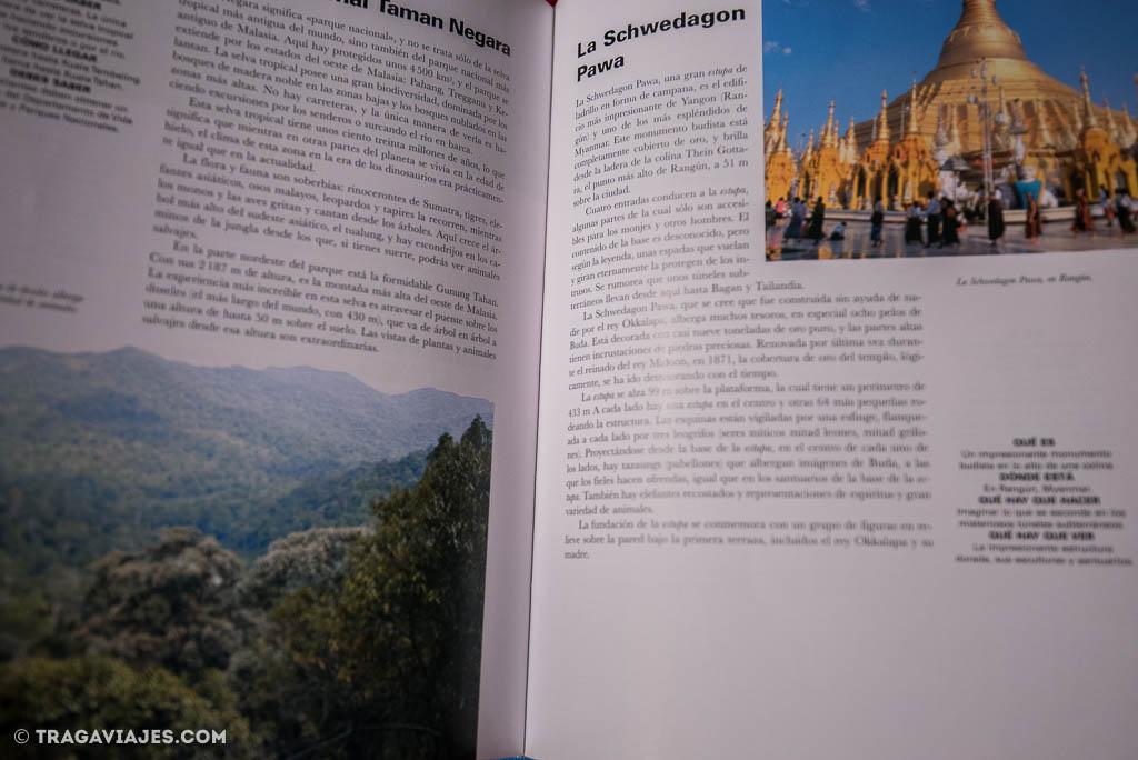 Vacaciones en Septiembre a Myanmar