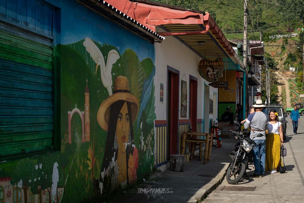 Eje Cafetero - Pijao