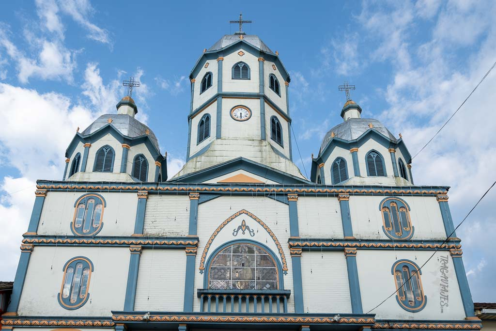 Iglesia de Filandia