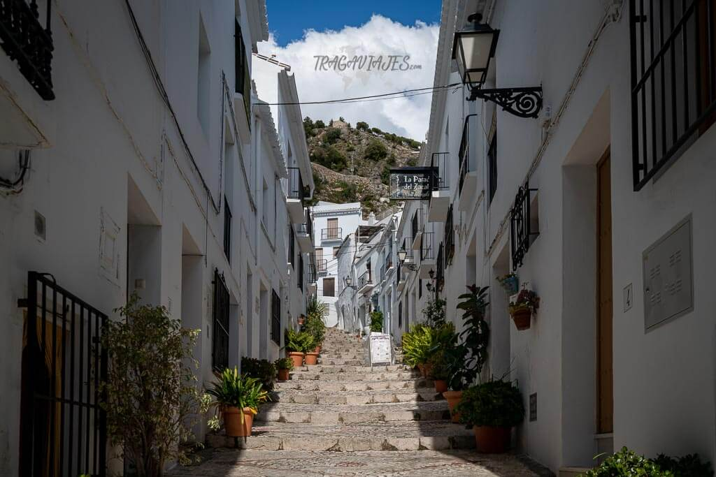 Calle Zacatín