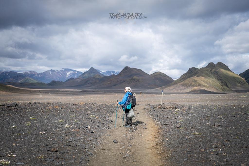 Highlands de Islandia - Las inhabitadas Tierras Altas de Islandia