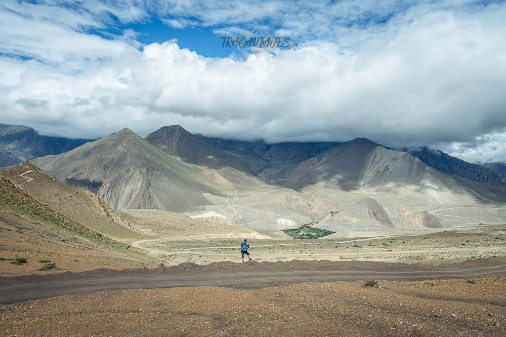 Lower Mustang - De camino a Muktinath