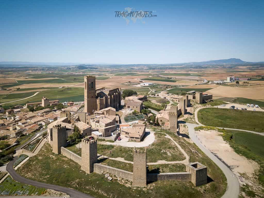 Pueblos de Navarra - Artajona