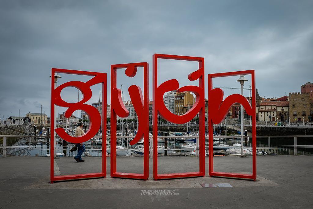 Qué hacer en Gijón - Las Letronas