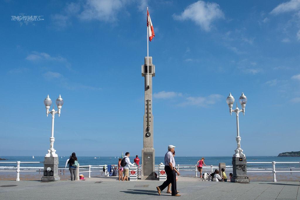 Qué ver en Gijón - La Escalerona