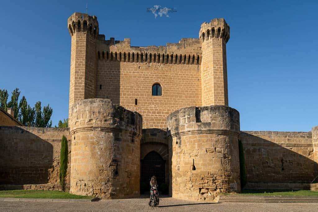 Qué ver en la Rioja en 3 días - Sajazarra