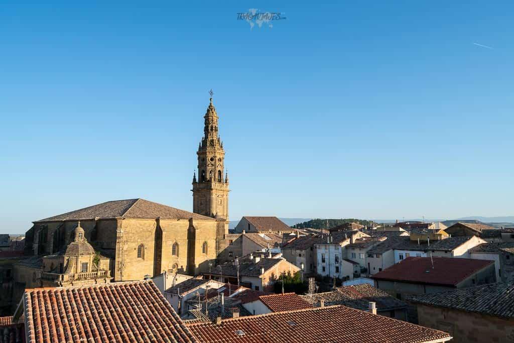 Qué hacer en la Rioja en 3 días - Briones