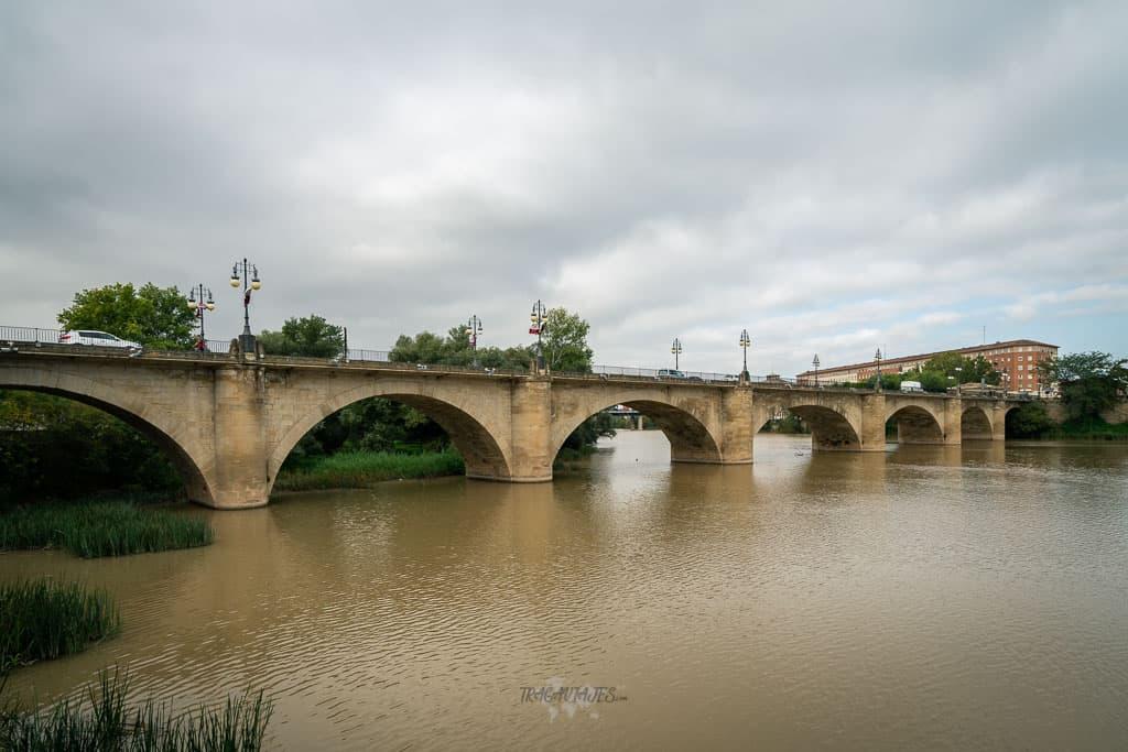 Qué hacer en la Rioja en 3 días - Logroño
