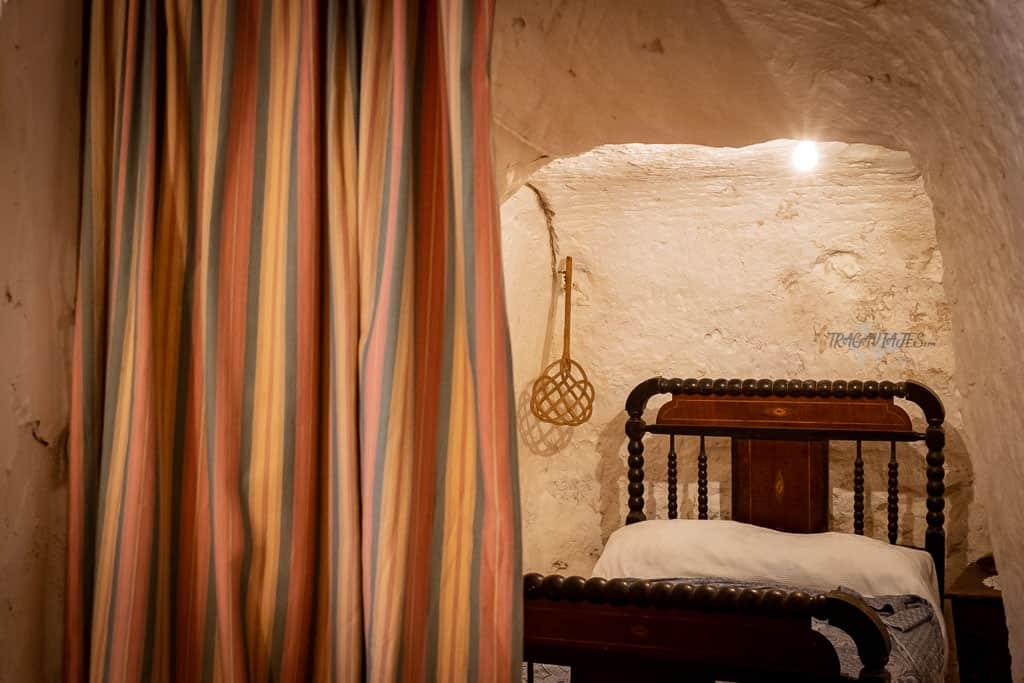 Qué hacer en la Rioja en una ruta de 3 días - Cuevas de Arnedo