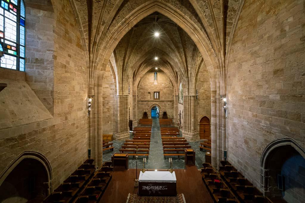 Qué hacer en la Rioja en una ruta de 3 días - Monasterio de Valvanera
