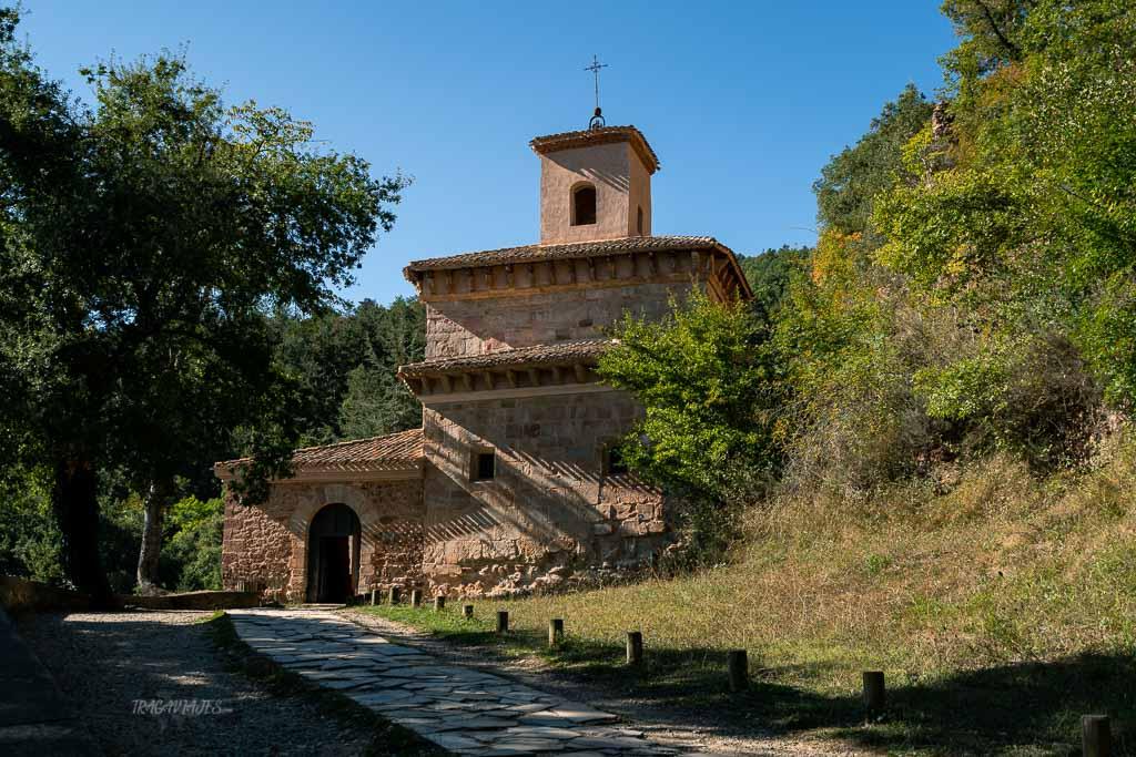 Qué hacer en la Rioja en una ruta de 3 días - Monasterio de San Millán de Suso
