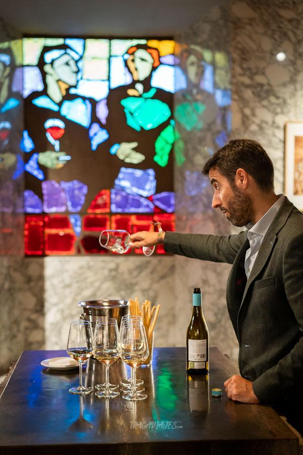 Qué hacer en la Rioja en una ruta de 3 días - Bodega Museo Ontañón