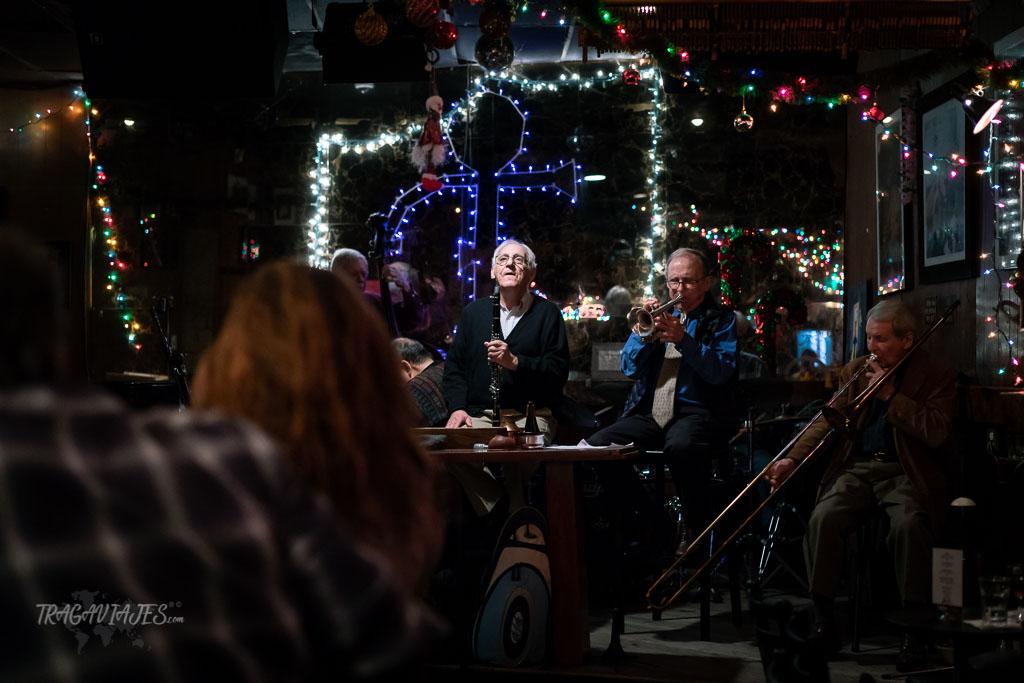 Qué hacer en Nueva York - Arthur's Tavern