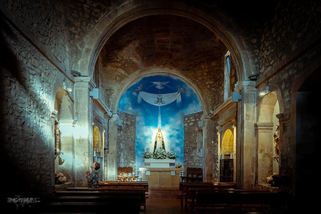 Qué ver en Avilés en 1 día - Ermita Nuestra Señora Virgen de La Luz