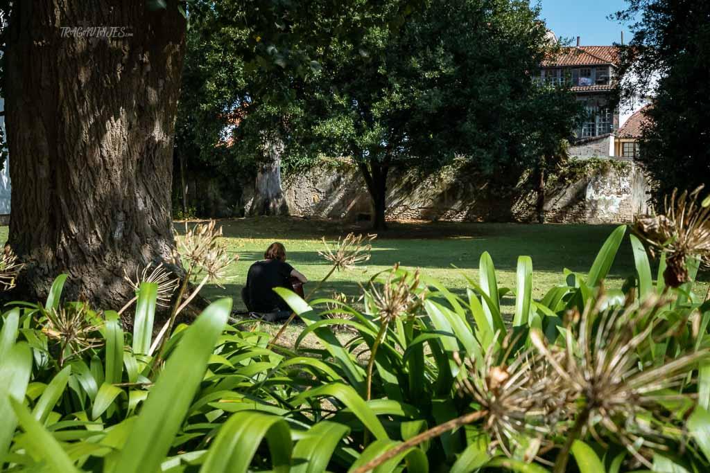 Qué ver en Avilés y alrededores - Parque Ferrera