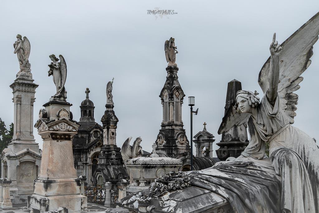 Qué ver en Avilés y alrededores - Cementerio Municipal de La Carriona
