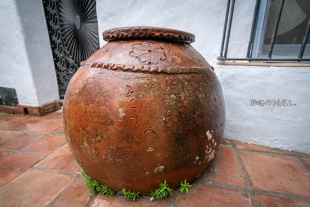 Frigiliana qué ver - El Torreón
