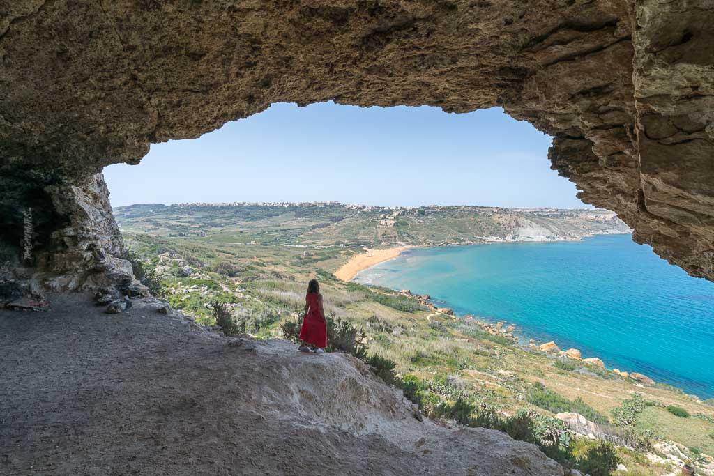Qué ver en Malta en cuatro días - Visitar Gozo