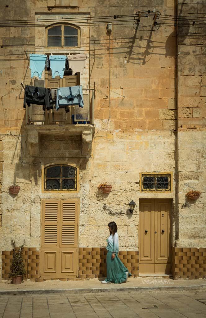 Qué ver en Malta en cuatro días - Birgu