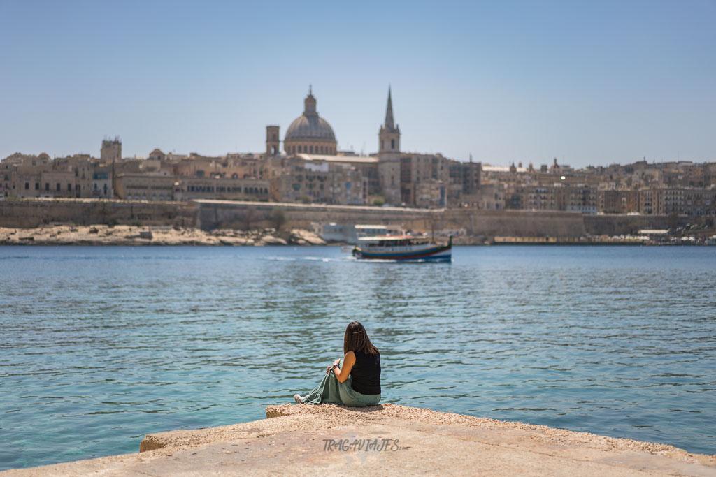 Qué ver en Malta en 4 días