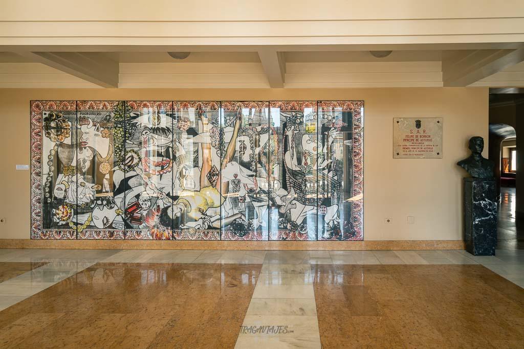Qué ver en Oviedo y alrededores - Teatro Campoamor