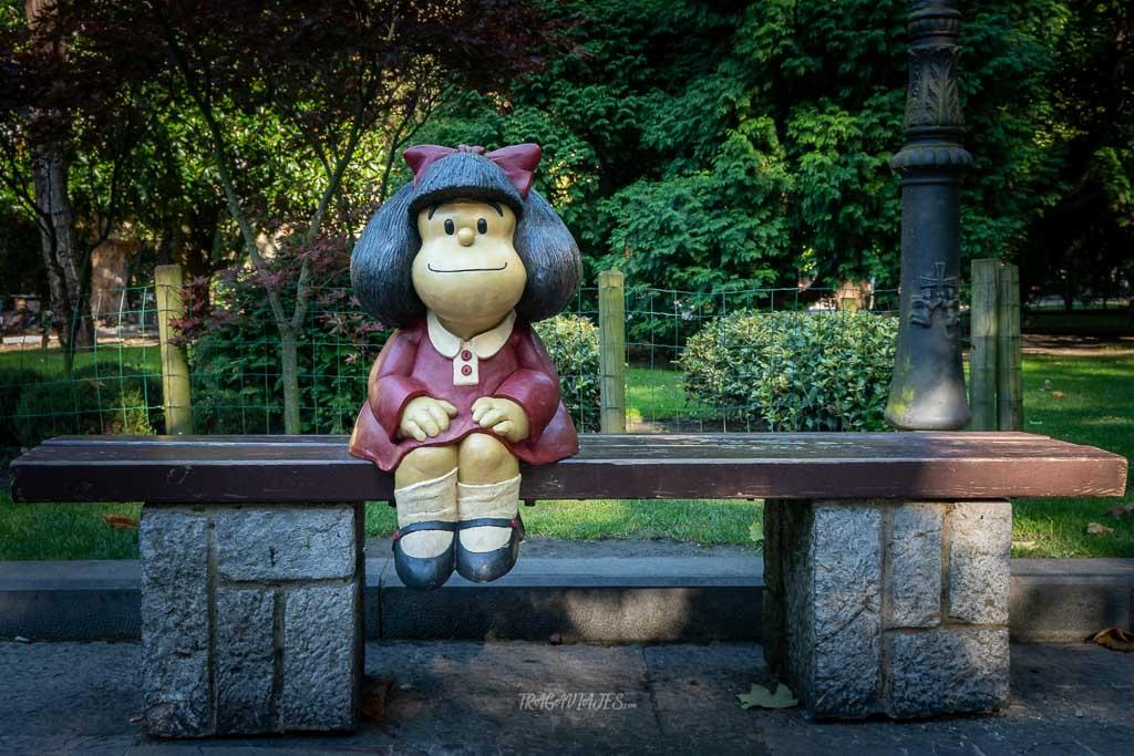 Qué ver en Oviedo y alrededores - Mafalda