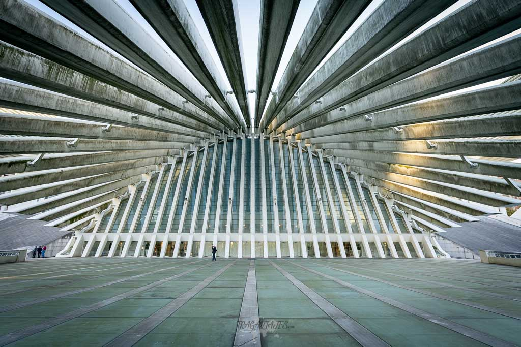 Qué ver en Oviedo y alrededores - Palacio de Exposiciones y Congresos