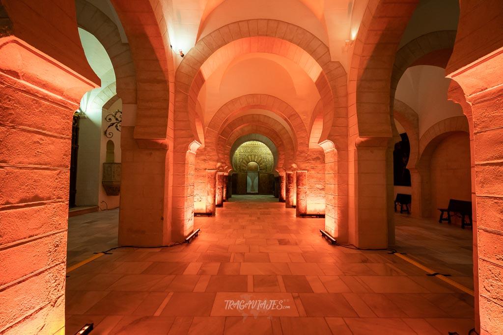 Qué ver en El Puerto de Santa María - Mezquita del castillo de San Marcos