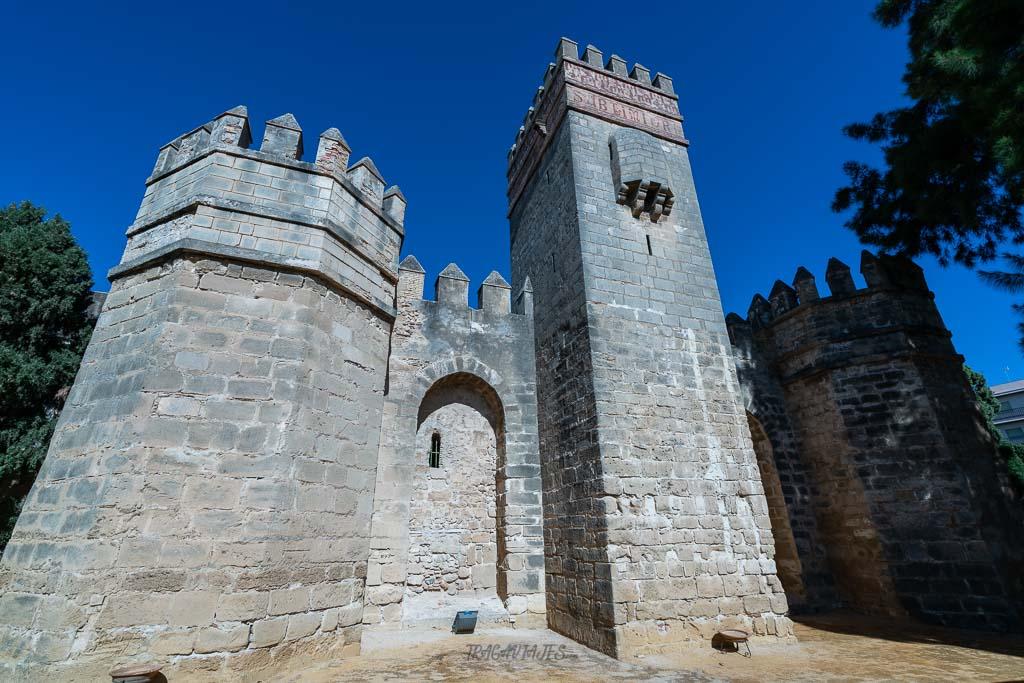 Qué ver en El Puerto de Santa María - Castillo de San Marcos
