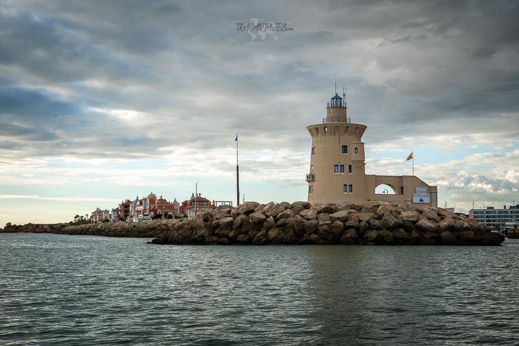 Qué ver en El Puerto de Santa María - Navegando por la bahía de Cádiz