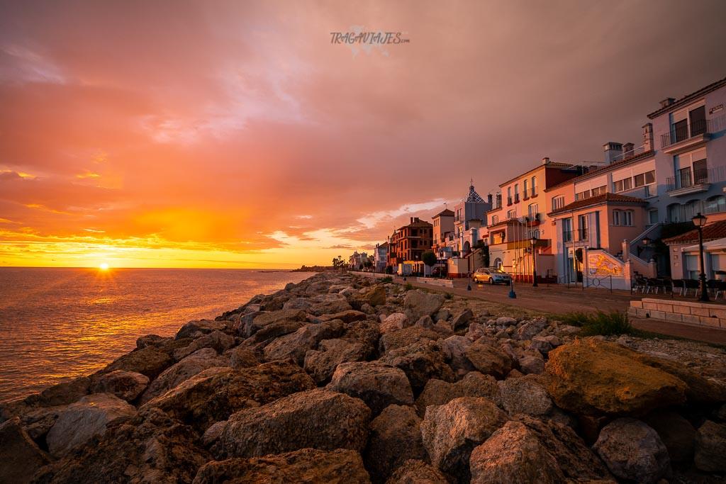 Qué ver en El Puerto de Santa María - Puerto Sherry