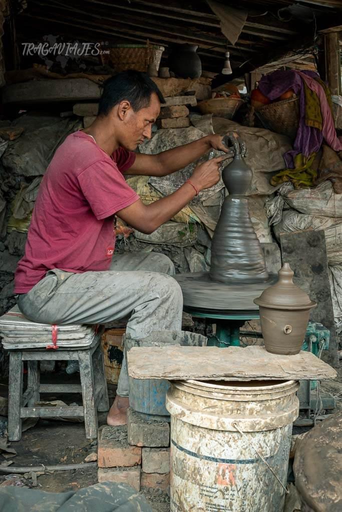Qué ver en Katmandú -