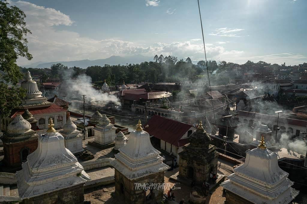 Qué ver en Katmandú en 4 días - Pashupatinath