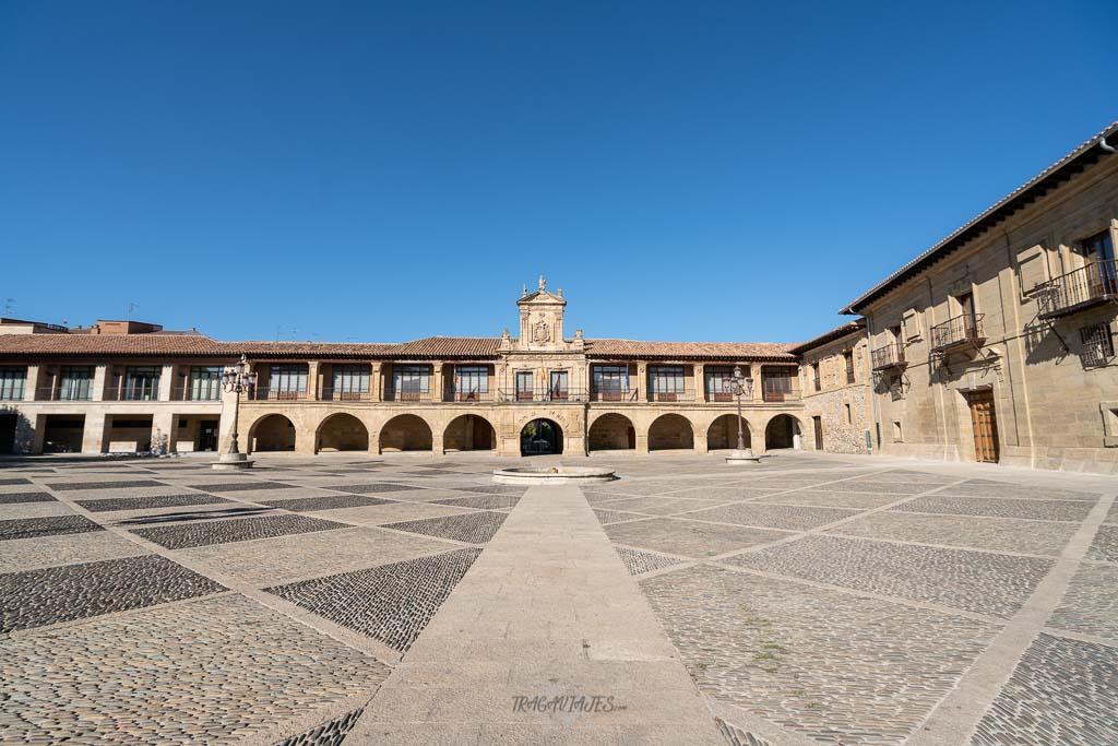 Qué ver en la Rioja en 3 días - Santo Domingo de la Calzada