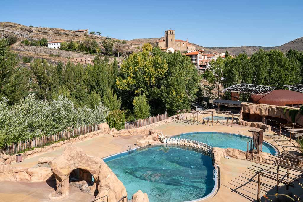 Qué ver en la Rioja en una ruta de 3 días - El Barranco Perdido