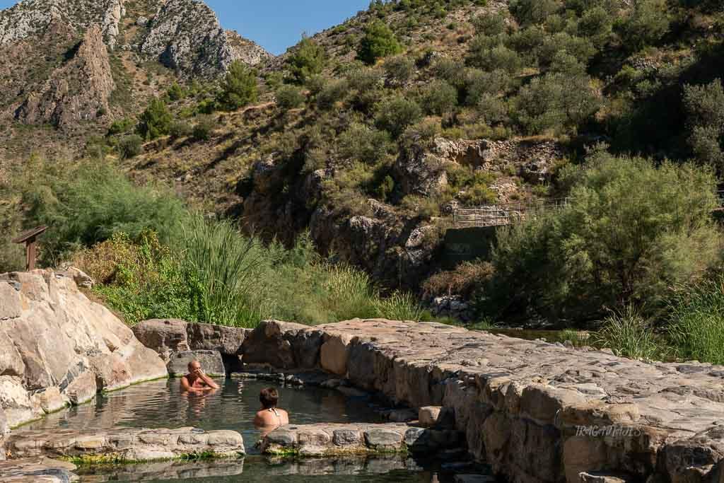 Qué ver en la Rioja en una ruta de 3 días - Termas de Arnedillo
