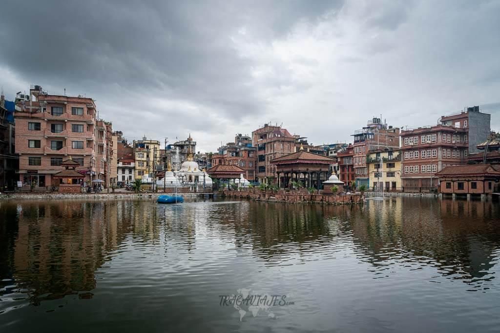 Qué ver en el valle de Katmandú - Patan