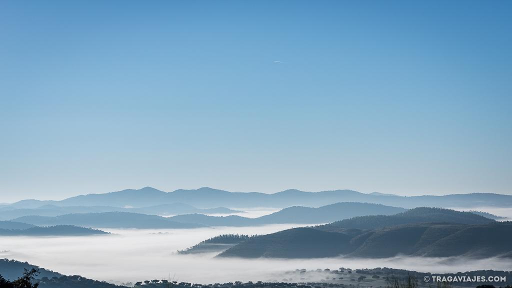 Qué ver y qué hacer en la provincia de Badajoz: Campiña Sur y Tentudía