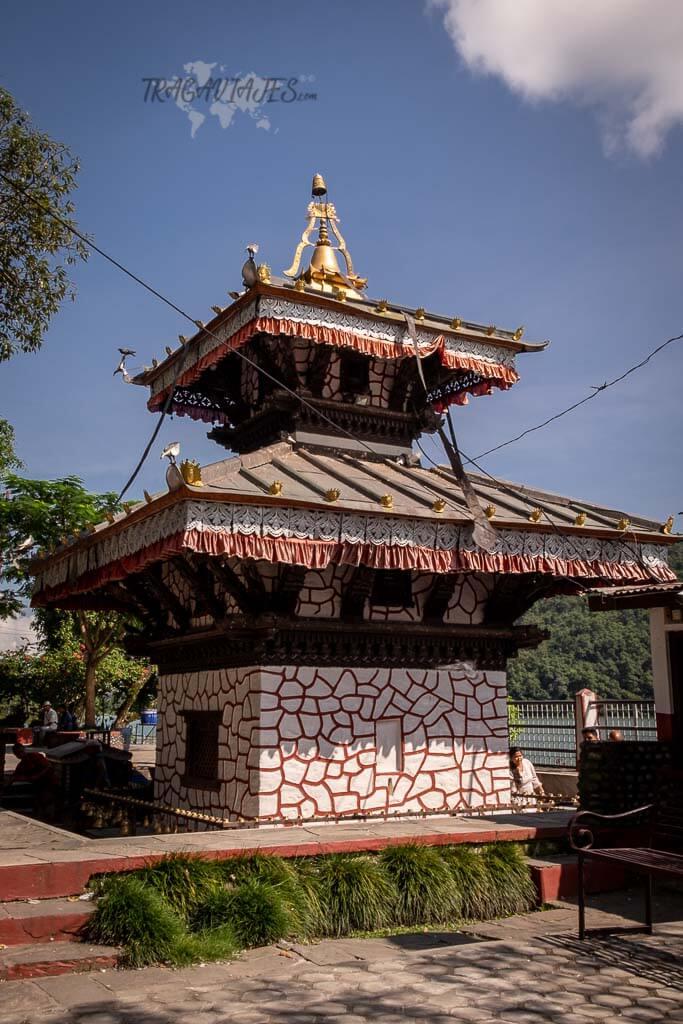 Qué ver y hacer en Pokhara - Templo Tal Barahi