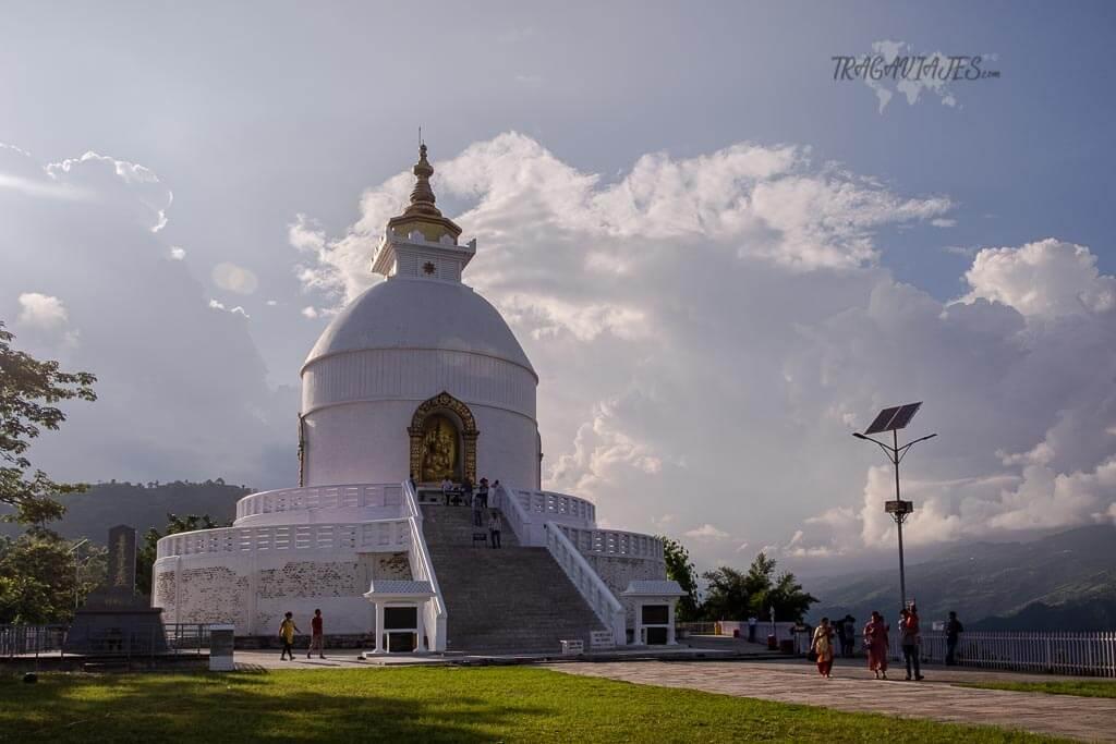 Qué ver y hacer en Pokhara -