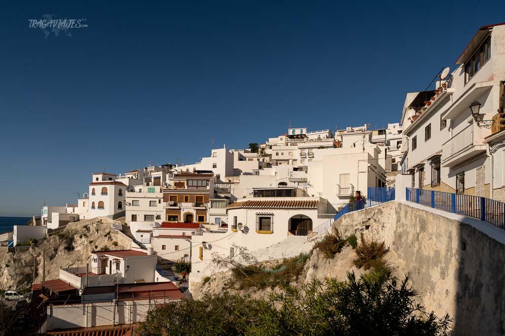 Qué ver y hacer en Salobreña - La Caleta