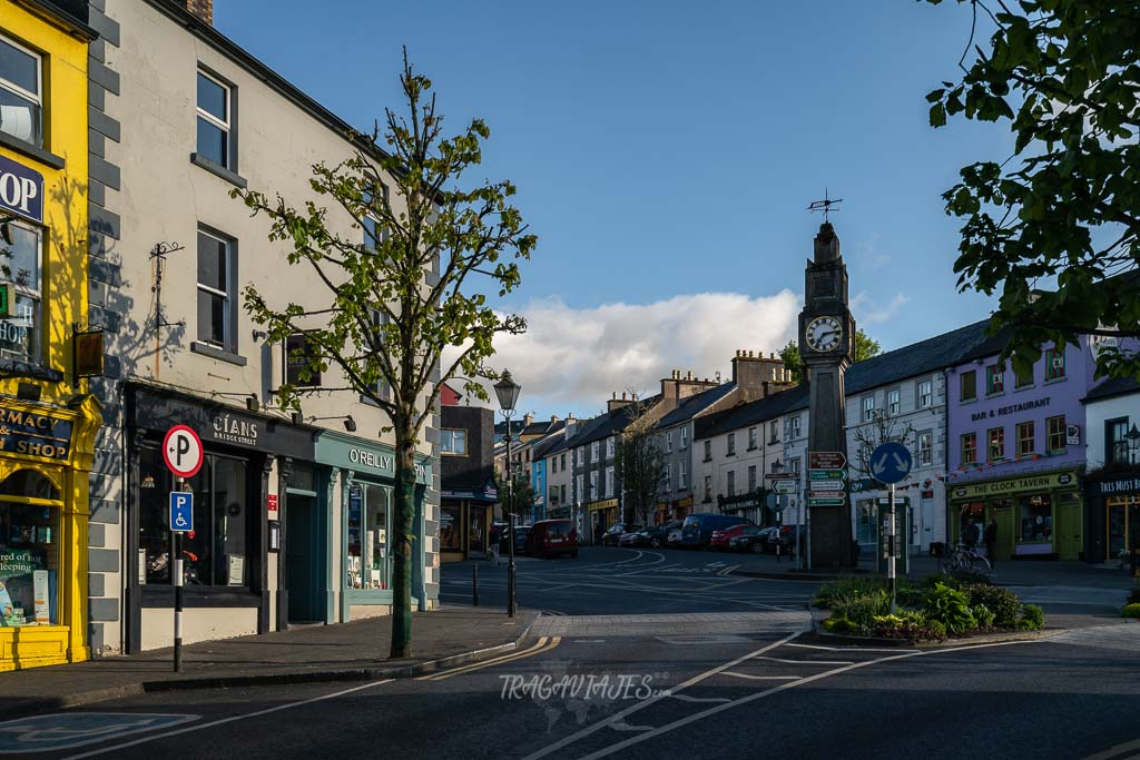 Ruta Costera Atlántica de Irlanda - Westport