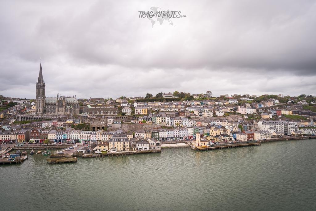 Ruta Costera Atlántica de Irlanda - Cobh