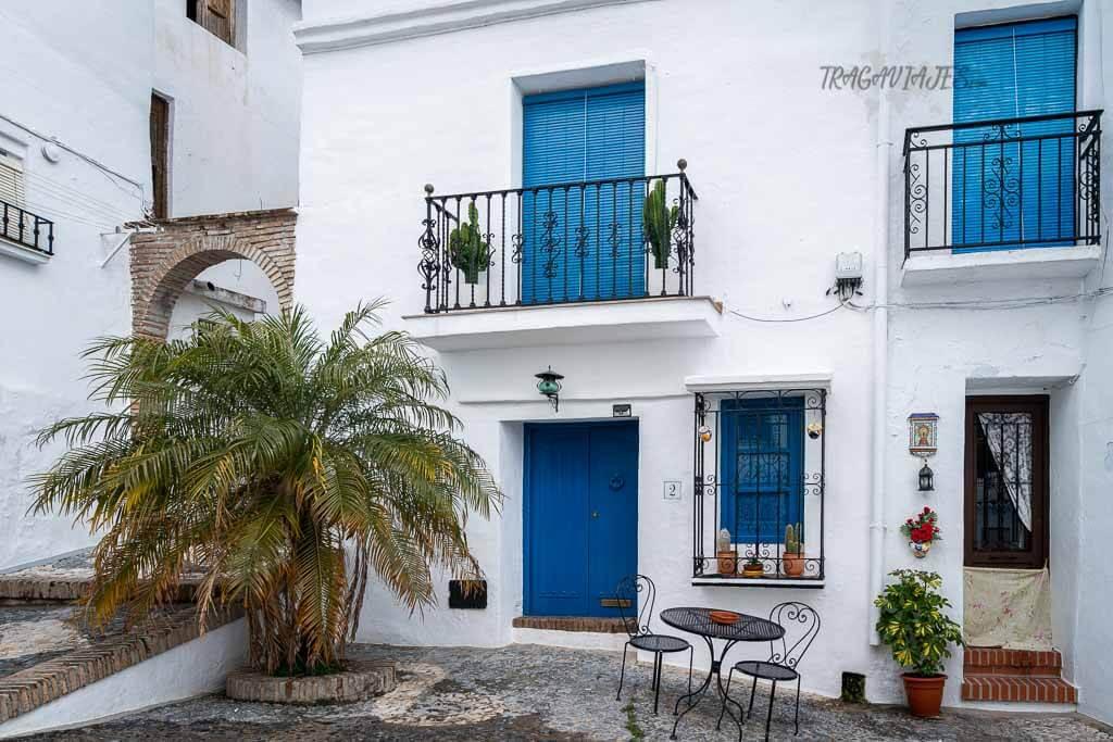 Frigiliana, en Málaga - Rincones con encanto
