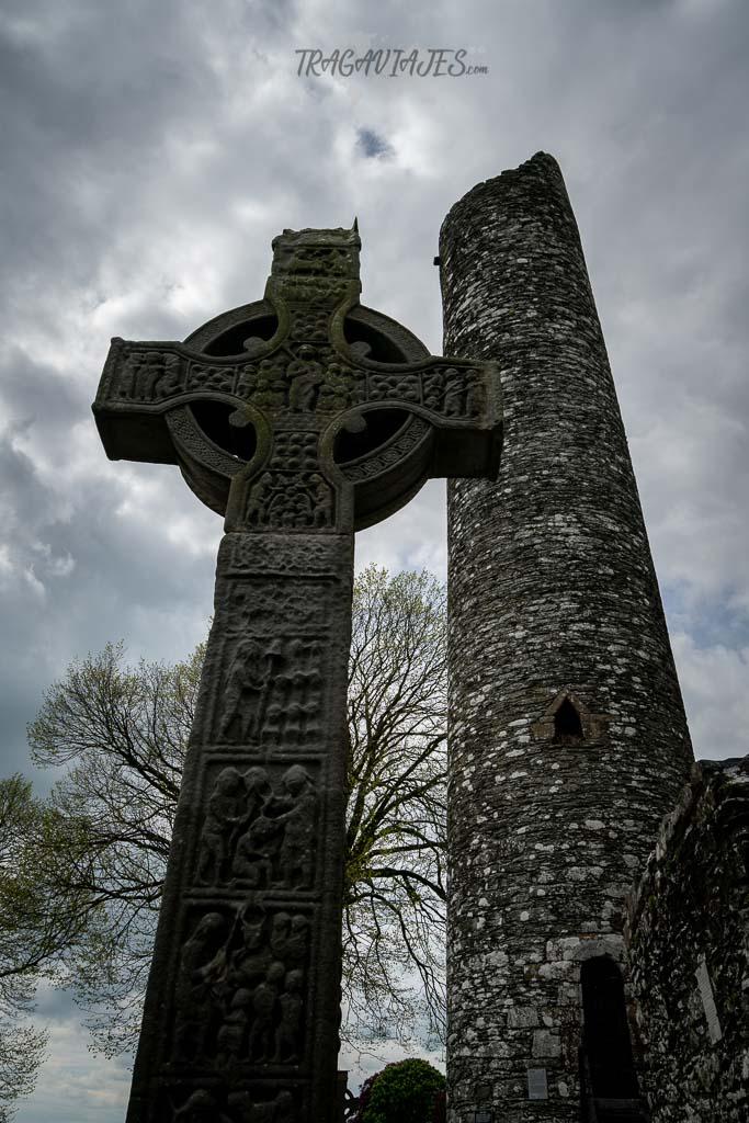 Ruta Costera Atlántica de Irlanda - Monasterboice