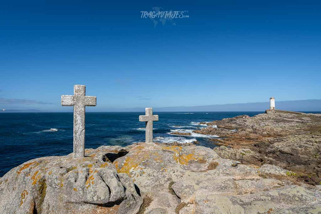 Faros de la Costa da Morte - Faro de Roncudo