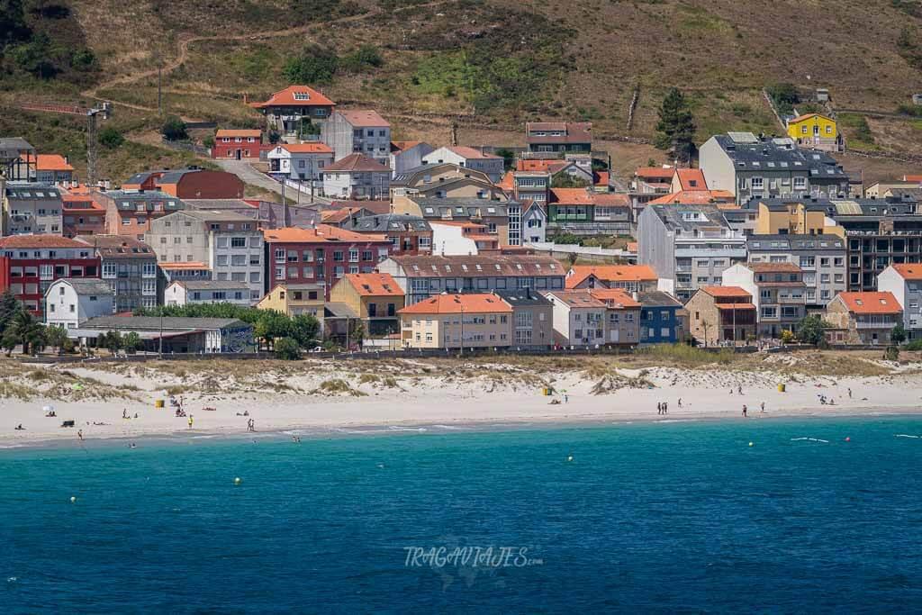 Los pueblos más bonitos de la Costa da Morte - Laxe